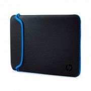 HP 15.6 BLK/BLUE CHROMA SLEEVE