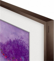 VG-SCFN49DP/XC CORNICE DARK BROWN X TV FRAME 49 ACCESSORI VARI HOME ENT