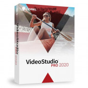 VIDEOSTUDIO 2020 PRO ML EU Video Studio