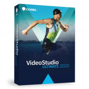 VIDEOSTUDIO 2020 ULTIMATE ML EU Video Studio
