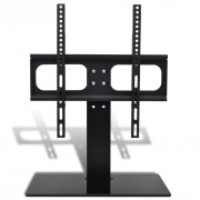 "vidaXL Soporte para TV con base 400x400 mm 23""""-55"""""