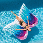 Flotador de piscina Angel Wings Mat 58786EU