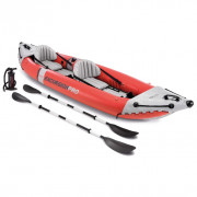 Kayak hinchable Excursion Pro 384x94x46 cm 68309NP