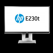 HP Hewlett Packard HP EliteDisplay E230t Monitor