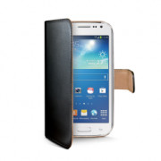 BK PU WALLET CASE GALAXY CORE LTE