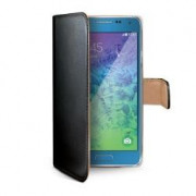 BK PU WALLET CASE FOR GALAXY A7