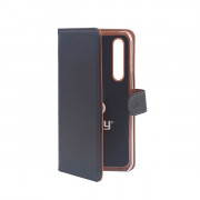 WALLY - HUAWEI P30 CASE BLACK