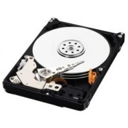 WD AV-25 1TB 16MB 9.5MM AUDIO/V 2.5IN SATA 3 GB/S 5400RPM