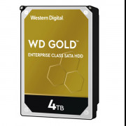 Western Digital WD GOLD  SATA 3 5 256MB 4TB (EP) Hard Disk Interni Enterprise