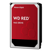 Western Digital 6TB RED 256MB 3.5IN SATA 6GB/S INTELLIPOWERRPM