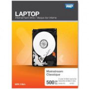 MAINSTREAM LAPTOP  500GB 2.5P Hard Disk Interni RETAIL