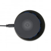Wireless fast charger CH PAD BK