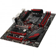 MAINBOARD X470 GAMING PLUS MOTHERBOARD CHIPSET AMD