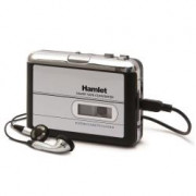 Hamlet MP3/CD CONVERTER USB INTERFACE  .IN
