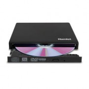 DVD WRITER SLIM USB2.0 X NOTEB 8.5GB DUAL LAYE  .IN