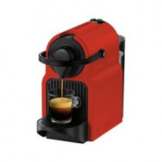 KRUPS NESPRESSO INISSIA  RED Combinate