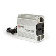 VOLTAIRE CAR POWER INVERTER USB OUT:220V 150W                IN