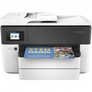 OfficeJet Pro 7730 4800 x 1200DPI Getto termico d'inchiostro A3 22ppm Wi-Fi