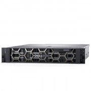 R540/CHASSIS 8 x 3.5 HotPlug/Xeon S Dell Enterprise Power Edge Rack