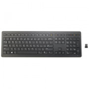 WIRELESS COLLABORATION KEYBOARD BLACK  IT
