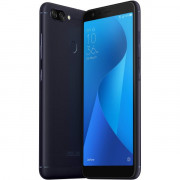 ZENFONE MAX PLUS BLACK 3GB/32GB