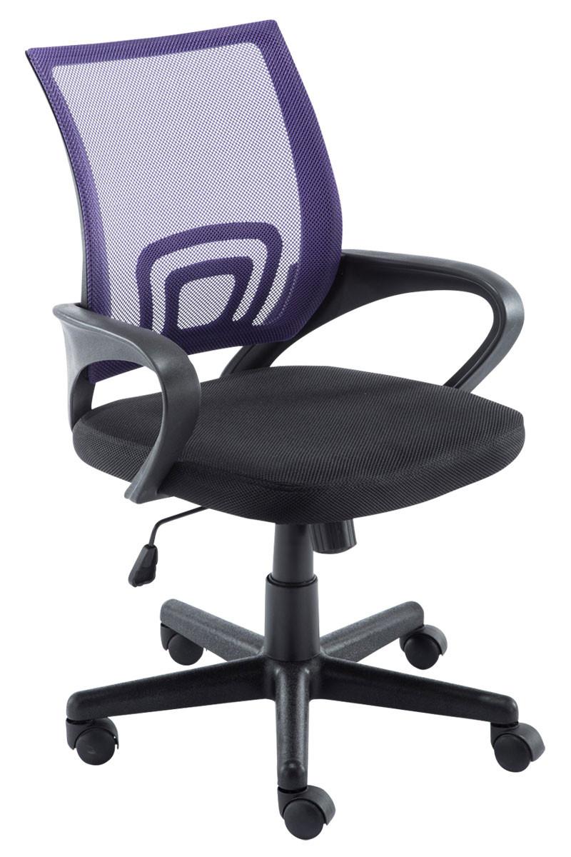 CLP - Sedia da ufficio genius lilla - Epto