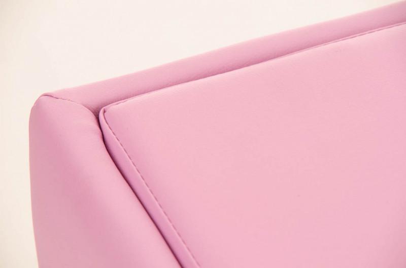 Clp sgabello roxy rosa epto
