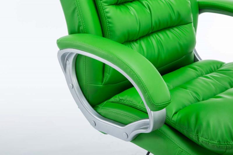 Sedia Ufficio Verde Mela : Clp sedia da ufficio big vancouver verde epto