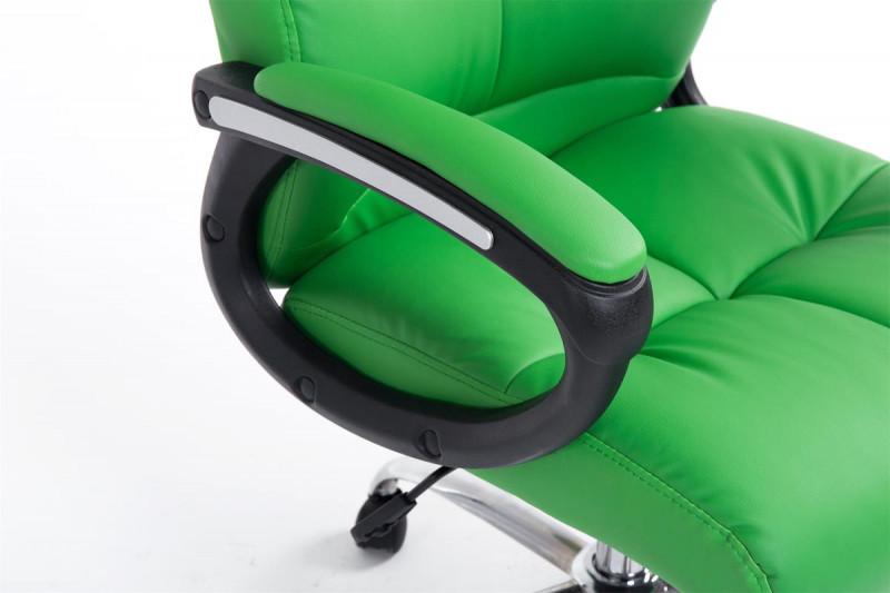 Sedia Ufficio Verde Mela : Clp sedia da ufficio poseidon verde epto