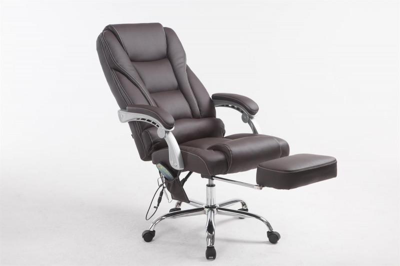 Clp arredo e complementi sedia da ufficio pacific con funzione