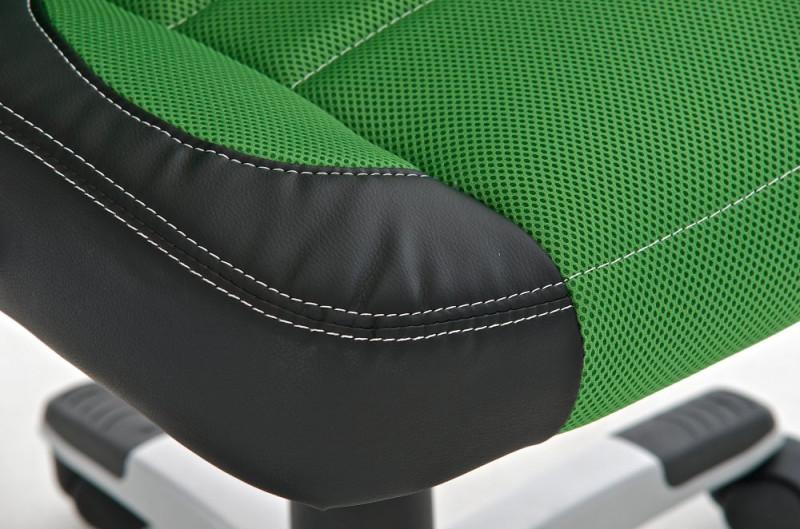 Sedia Ufficio Verde Mela : Clp sedia da ufficio john nero verde epto