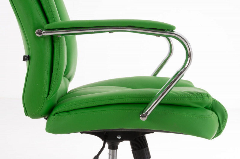 Sedia Ufficio Verde Mela : Clp sedia da ufficio big xanthos verde epto