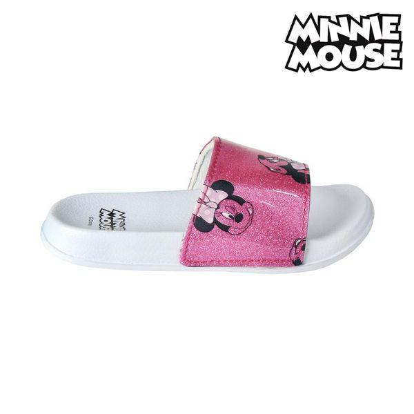 Ciabatte per Bambini Minnie Mouse 74379 Rosa