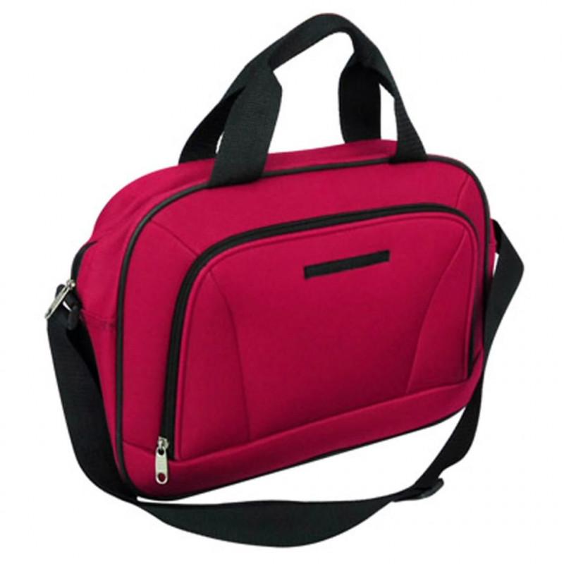8521d47f2 vidaXL VX90155 Juego de maletas de viaje 5 piezas rojo - VX90155 - Epto