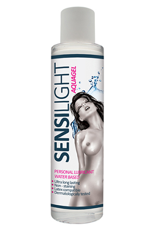 Intimateline Lubrificante Anale Sensilight Analgel 150ml