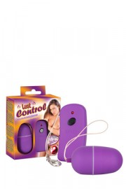 Ovulo Wireless Lust Control 10 Viola