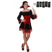 Costume per Adulti Th3 Party Vampiro donna sexy M/L