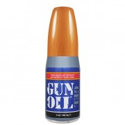 Gel Lubrificante a Base Acquosa 120 ml Gun Oil 1202
