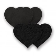 Black Heart Basic Bristols 6 566