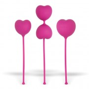 Palline Vaginali Flex Kegels 3 unità Lovelife by OhMiBod 1925