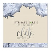 Lubrificante di Silicone Elite Foil 3 ml Intimate Earth 6578
