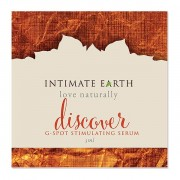 Intimate Earth Siero Stimolante Discover G-Spot Foil 3 ml Intimate Earth 6462