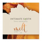Lubrificante Effetto Caldo Melt Foil 3 ml Intimate Earth 6516