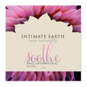 Lubrificante Anale Soothe Foil 3 ml Intimate Earth 6530
