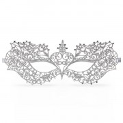 Maschera Darker Anastasia Masquerade Fifty Shades of Grey FS- 63957