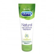 Gel Lubrificante Glijmiddel Naturel 100 ml Durex 1430