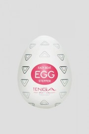 Masturbatore TENGA Egg Stepper