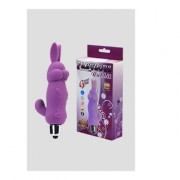Stimolatore Vaginale Fabulous Rabbit Viola