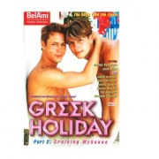 Greek Holiday 2