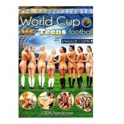 World Cup Teens Football Special Edition